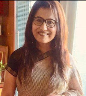 Shabnam Kapoor