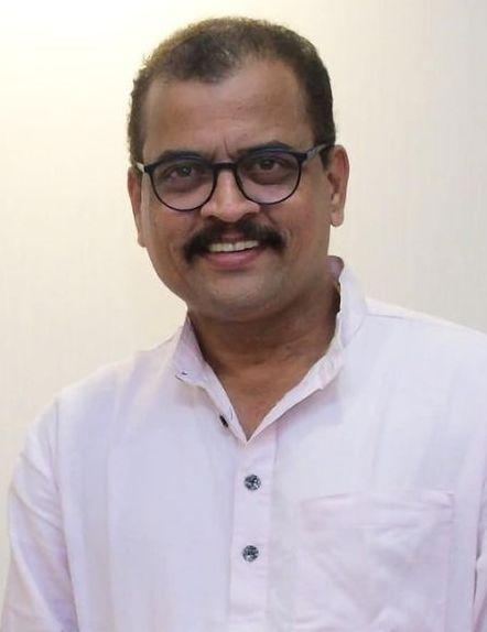 Sharad Ponkshe
