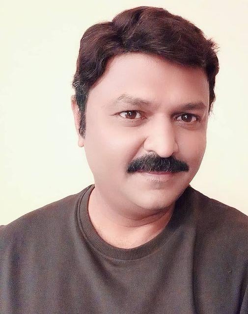 Tushar Phulke