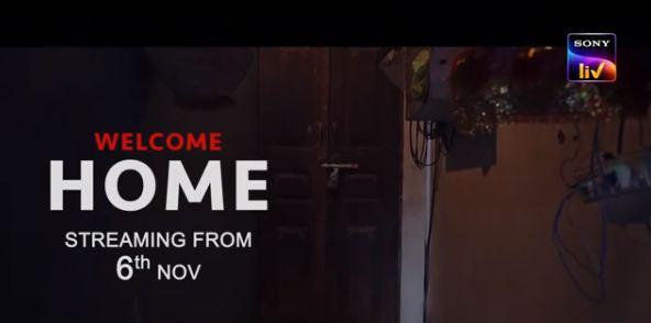 Welcome Home (2020) [Tamil + Telugu + Hindi + Malayalam + Kannada] HD Movie
