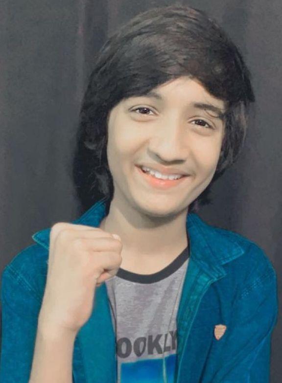 Aryan Preet