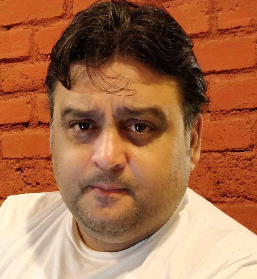 Ashwin Kausha