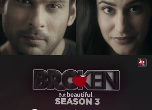 Broken But Beautiful Season 3