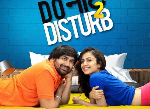 Do Not Disturb 2