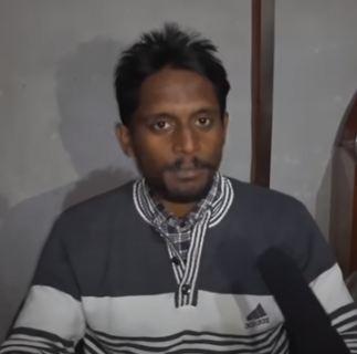 Kaka's brother Anwar Singh
