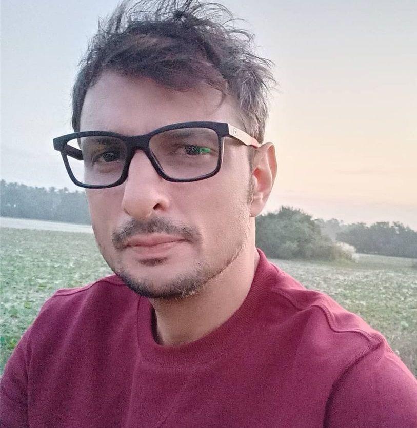Rushad Rana