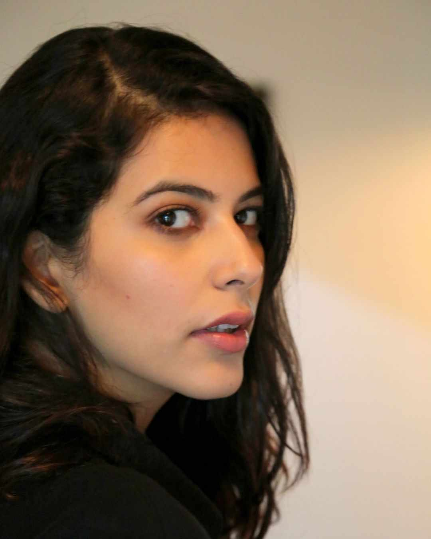 Saloni Khanna Patel