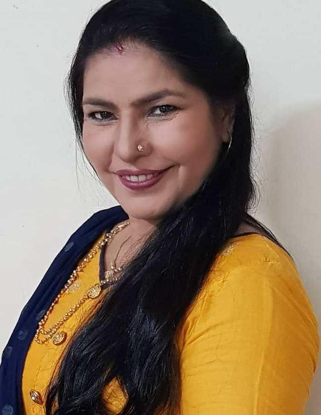 Sangeeta Panwar