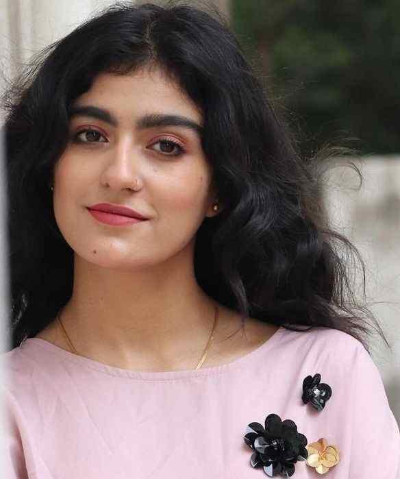 Shalvi Chauhan