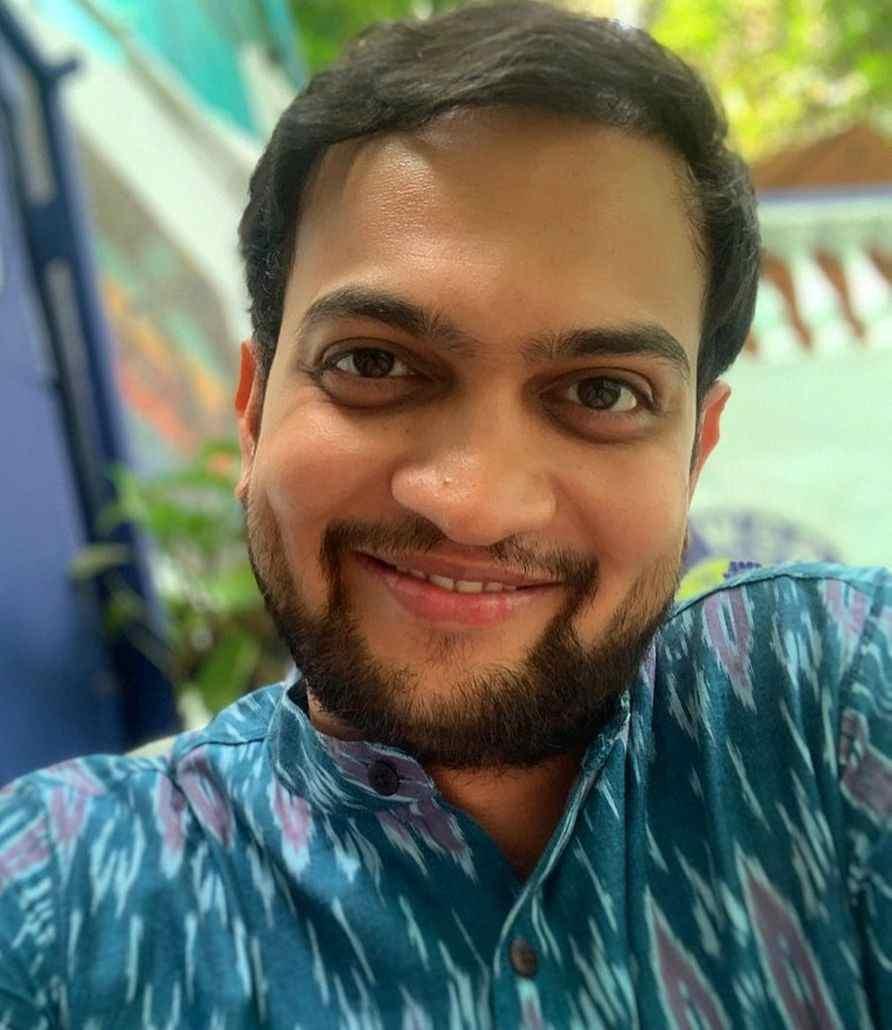Aditya Joshi