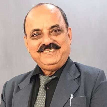 Arsh Parminder Shah