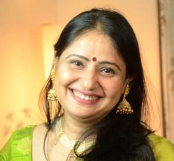 Bharti Gola