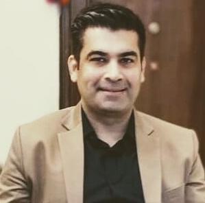 Gagan Bhasin