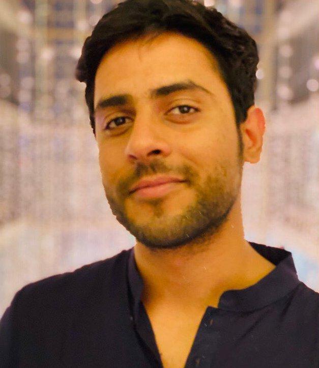 Gaurav Parajuli