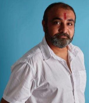Gautam Babbar