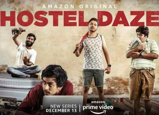 Hostel Daze season 2