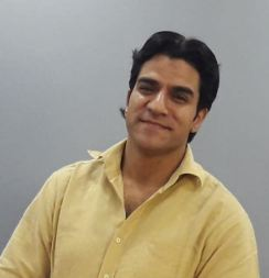 Ikram Qureshi