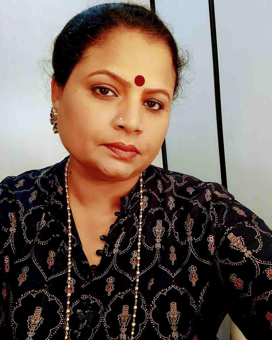 Kavita Amarjeet