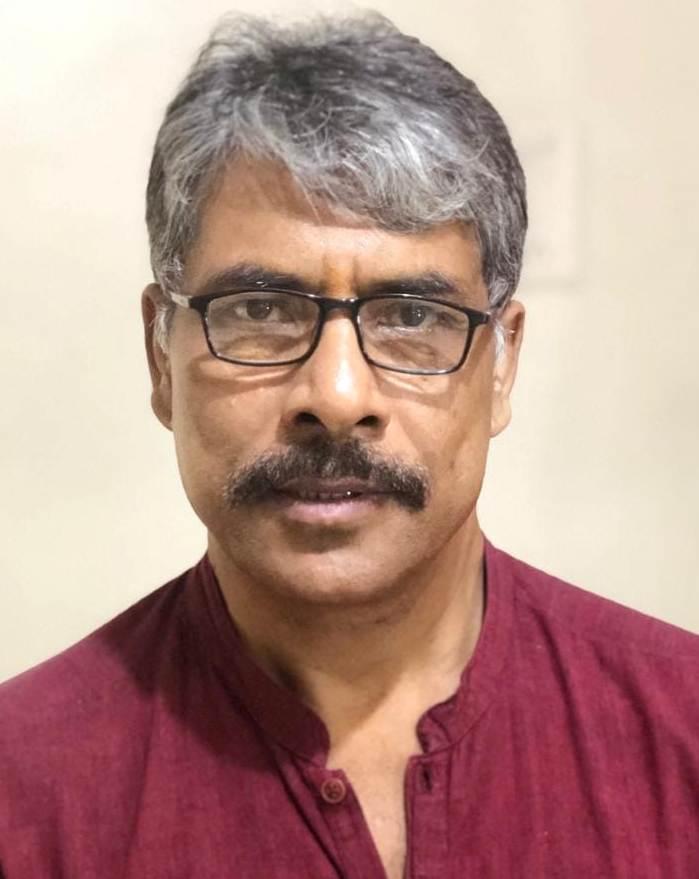 Kishan Bhan