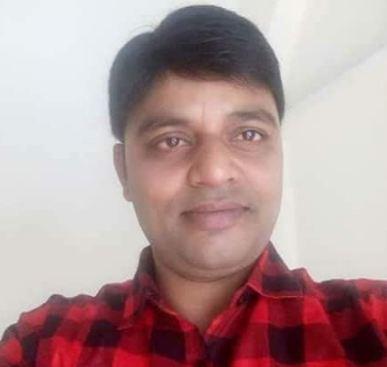 Lalit Goswami