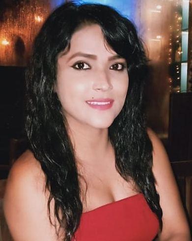 Mahi Kamla