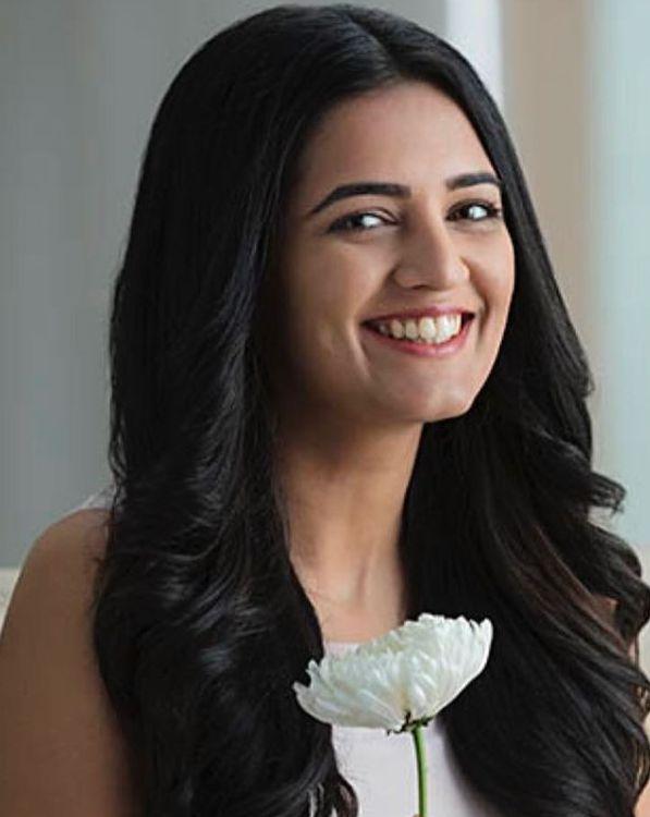 Namrata Senani Garg