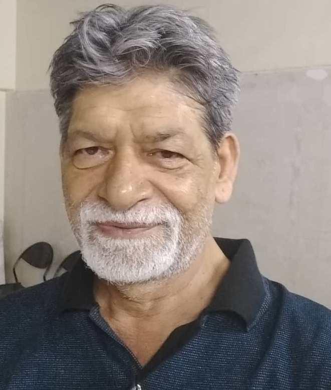 Nandlal Singh