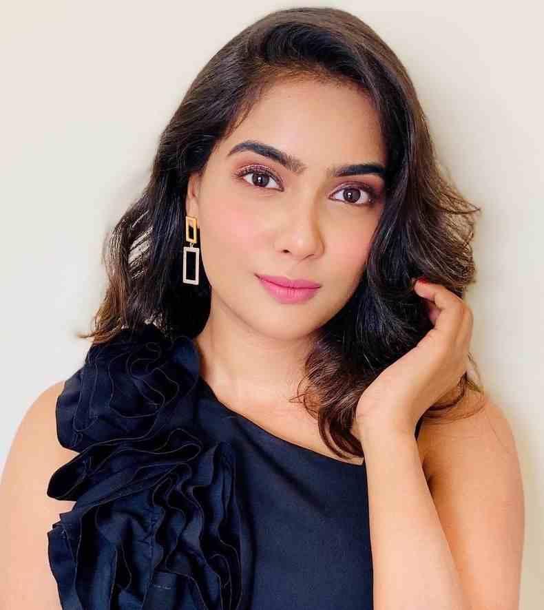 Priyanka Dhavale