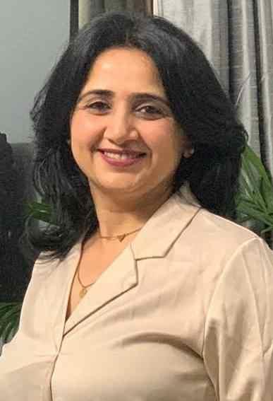Puri Vyas