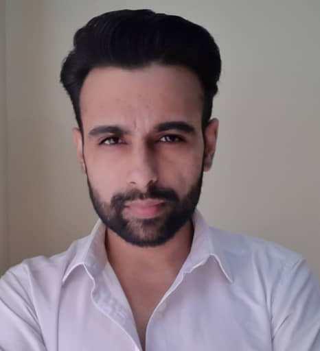 Raanveer Chahal