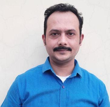 Rajeev Aery Ricky