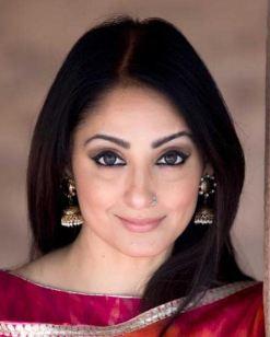 Samreen Kaur Hansi