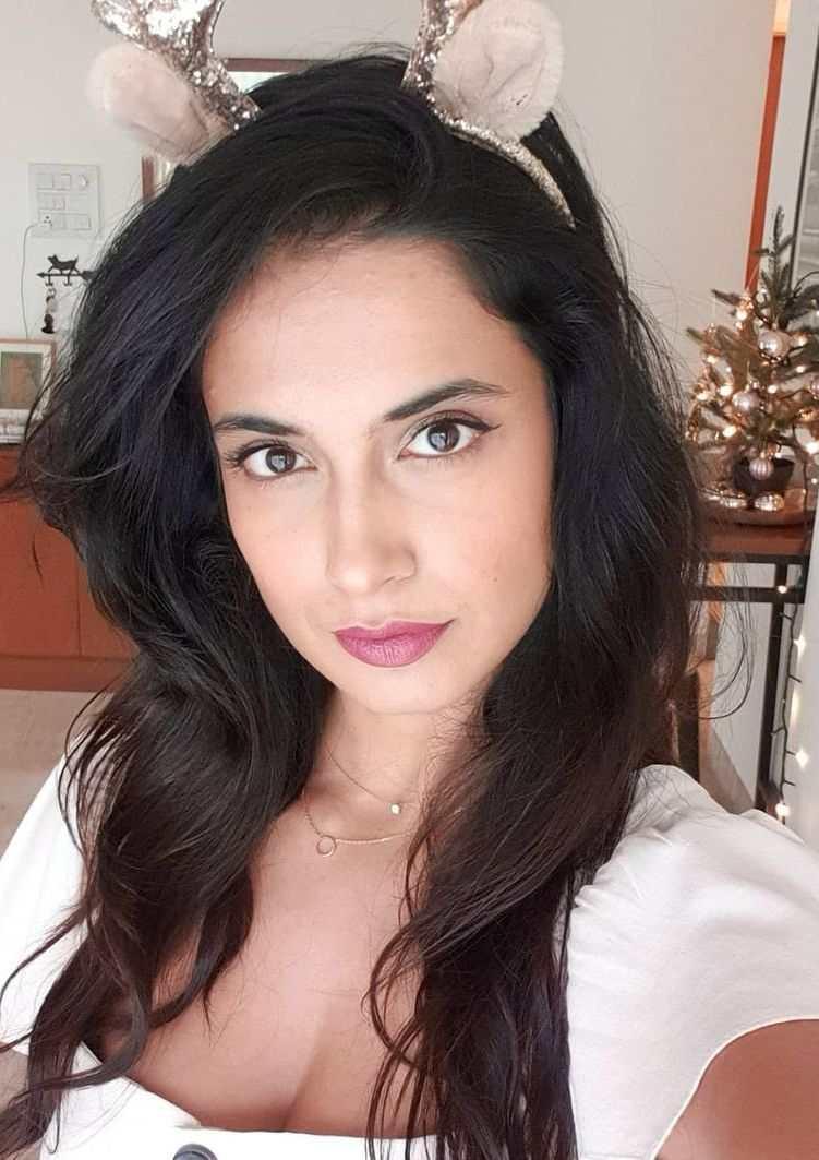 Sarah Jane Dias