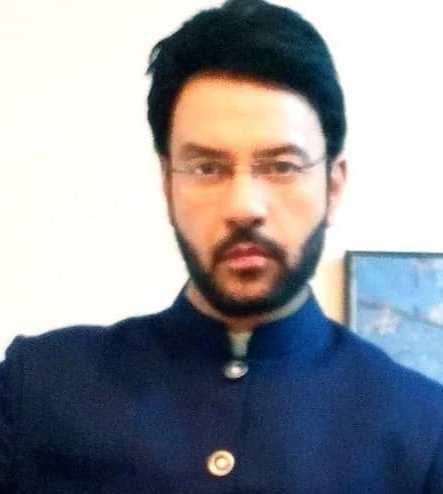 Shikhar Shashi Sharma