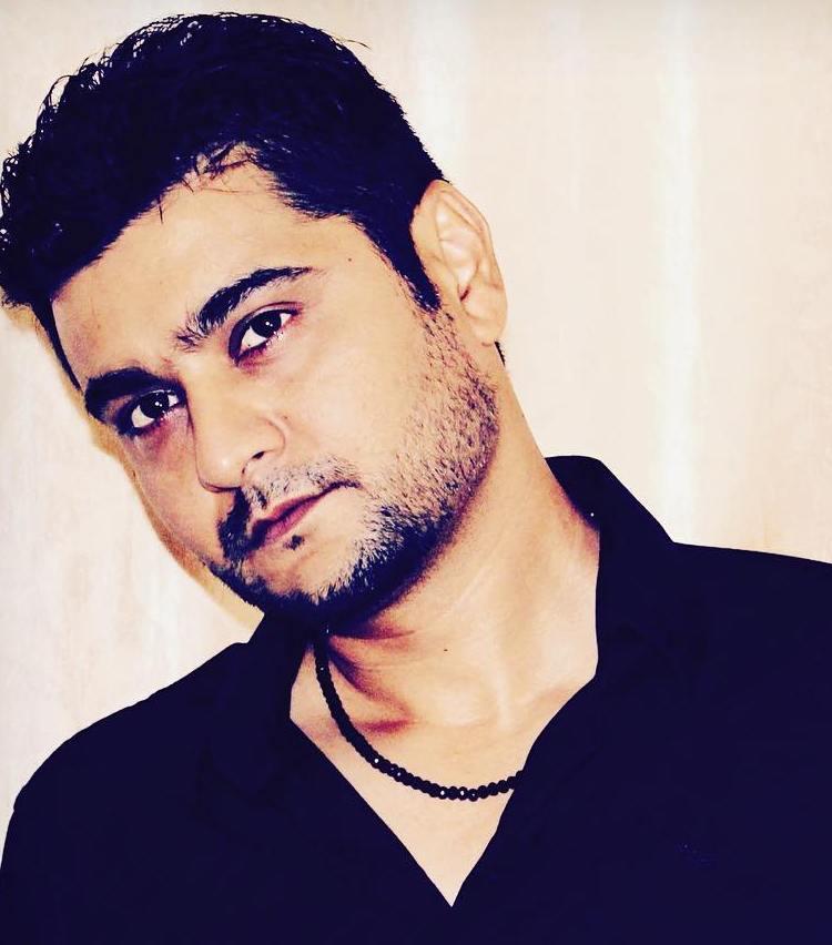 Shobhit Johri