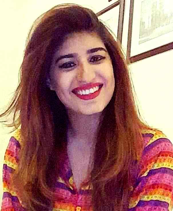 Shreya Mehta