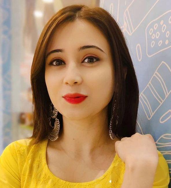 Smita Sharan