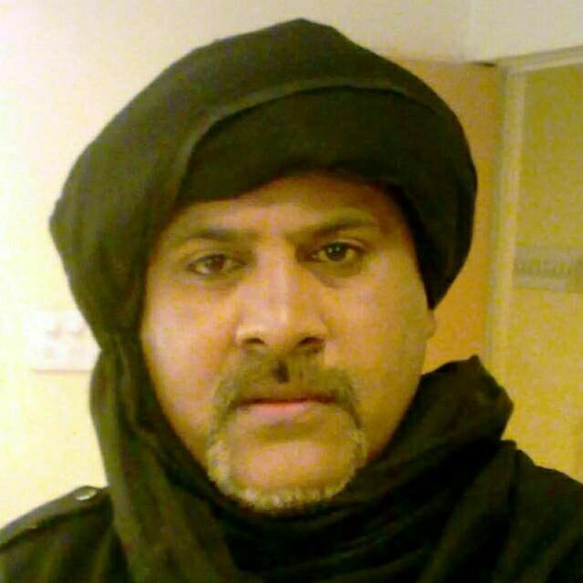 Sukhangshu Chatterjee