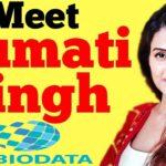 Sumati Singh