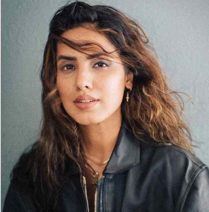 Tanaya Sachdeva
