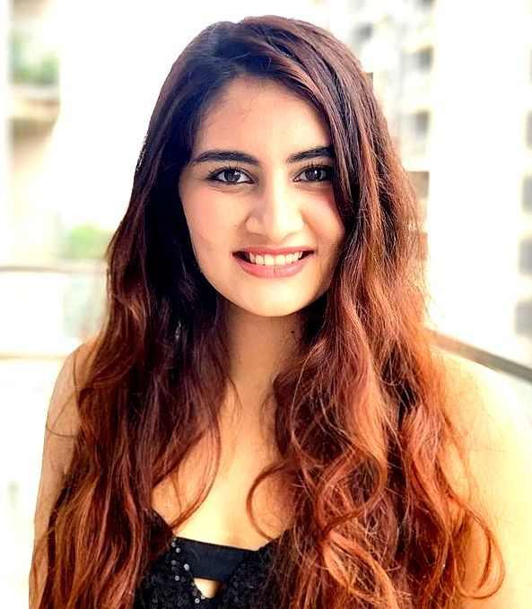 Vedika Bhandari