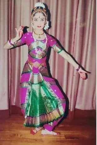 Manasa Varanasi childhood
