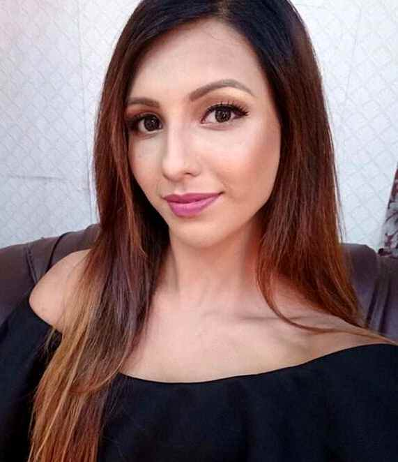Nibedita Pal