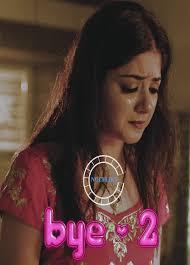 Shreya Tyagi in Bye 2