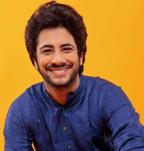 Anubhav Nanda