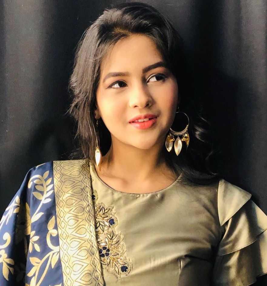 Anushka Merchande
