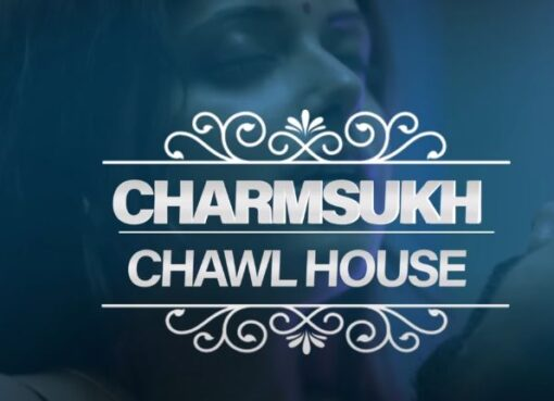 Charmsukh Chawl House