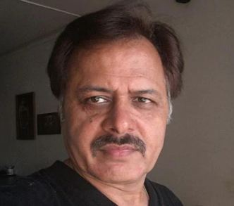 Dadhi Raj Pandey