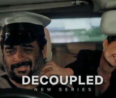 Decoupled