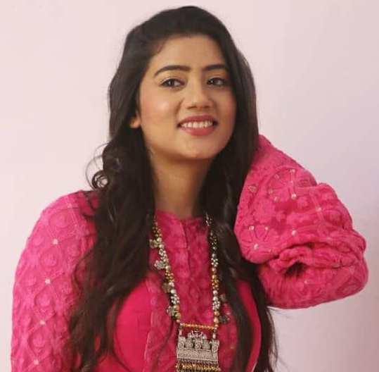 Diksha Dhami
